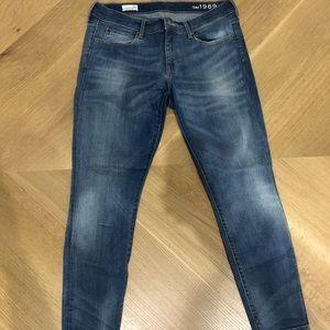 Amin y jeans & sports bras